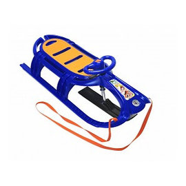 KHW Sled Snow Tiger Luxury