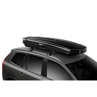 Thule Motion XT roof box Alpin
