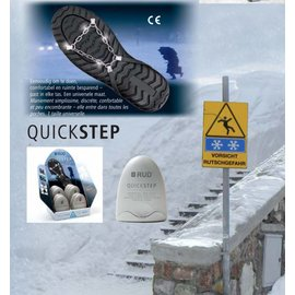 RUD Quickstep shoe chain