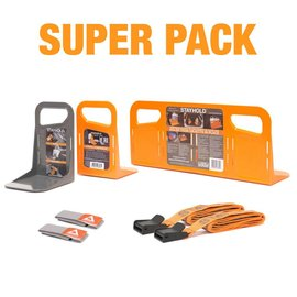 Stay hold Stay Hold Super Pack