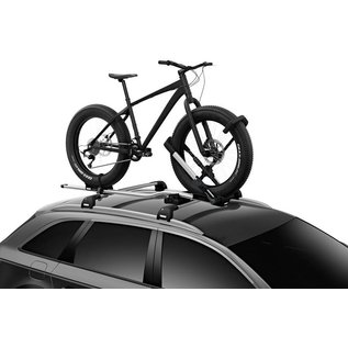 Thule Bike Carrier Up Ride
