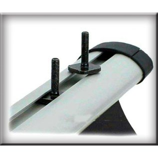 Thule Adapter T-Abschnitt 889-4
