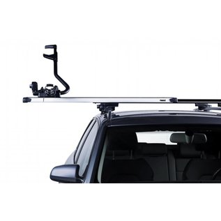 Thule Roof carrier SlideBar with Foot 754, 7105, 753, 751