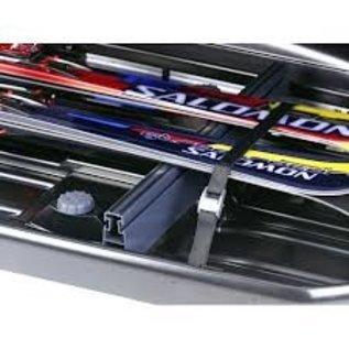 Thule Skidrager adapter