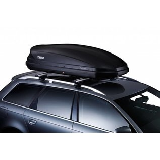 Thule Dachbox 200 Touring M ab