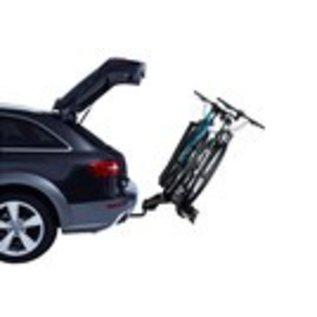 Thule Velo Fahrradträger Compact 3 erweiterbar auf bis zu 4 Fahrräder