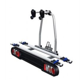 Menabo (M Plus) Bike Carrier Tilting Project 2