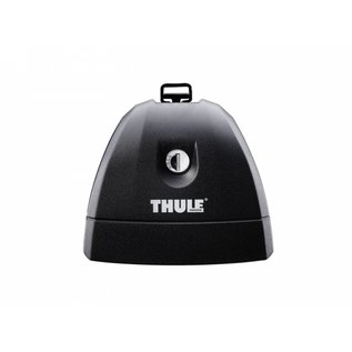 Thule Roof rack foot for cars with integrated roof rail or fixpoint  753-1