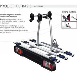 Menabo (M Plus) Bike Carrier Project Tilting 3