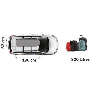 Thule Dachbox 600 Touring