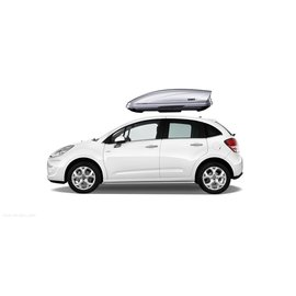 Thule Roof box Motion M (200)