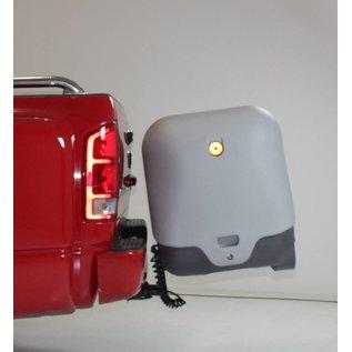 Towbox Towbox V2 hitch luggage