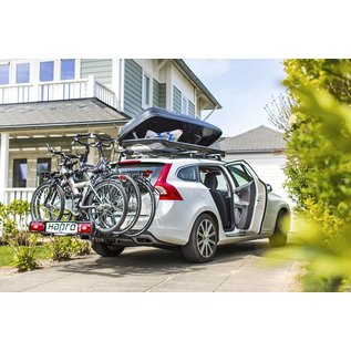 Hapro Bike Carrier Atlas (premium) 3 model