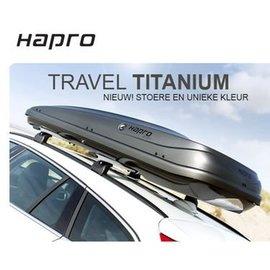 Hapro Zenith 8.6 NU v.a.  Geen verzendkosten