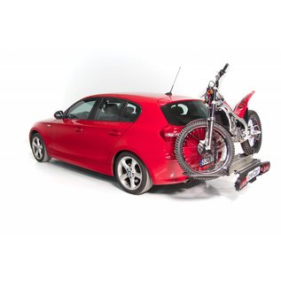 Towcar Motorcross rack