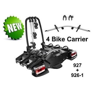 Thule Velo Bike Carrier Compact 926/927
