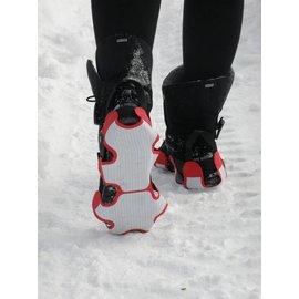 RUD sneeuwketting voor schoenen I-Socks