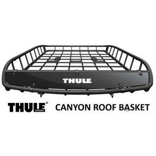 Thule Bagagerek Canyon 859 XT extention