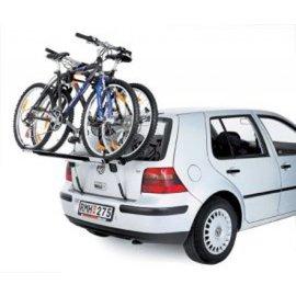 Thule Fahrradträger ClipOn Hoch 9106 verwendet