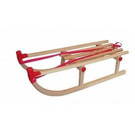OFFER !! Wooden sledge foldable