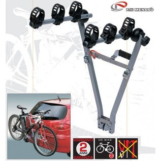 Menabo (M Plus) Bike rack for towbar Marius