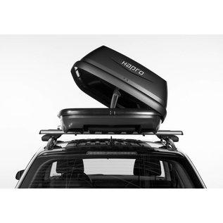 Hapro Roofbox Rider 6.4