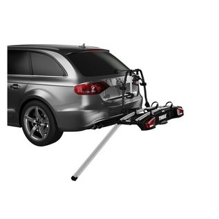 Thule Driveway Gutter 9172/ 9334  for bicycle carrier