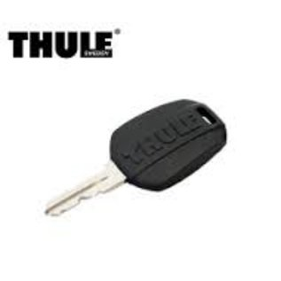 Thule Thule and Hapro keys (c) delivered quickly!