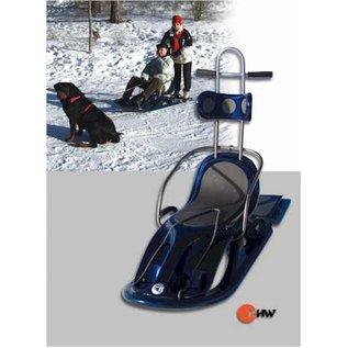 KHW Snow sled Comfort