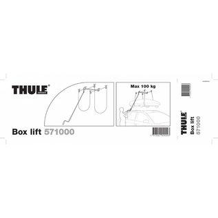 Thule Dakkofferlift 572