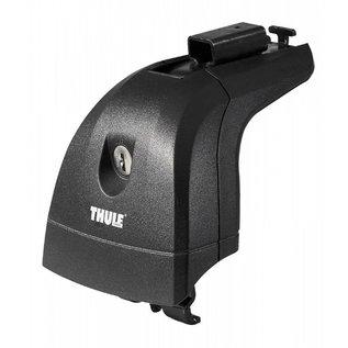 Thule Dakdrager Set Evowingbar met Voet 751 / 753