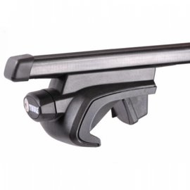 Thule Roof carrier open roof rails 757