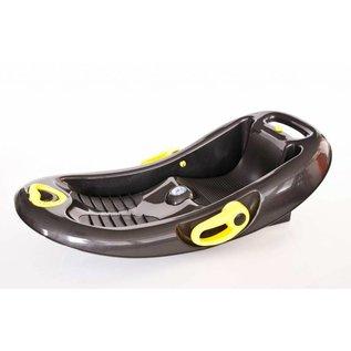 KHW Schlitten Schnee Flipper Luxus