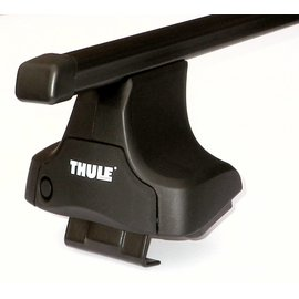 Thule Roof carrier for standard roof 754/750 va