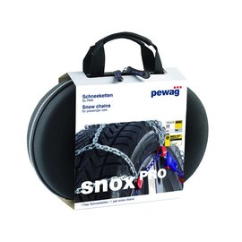 Pewag Snox Pro now very beneficial.