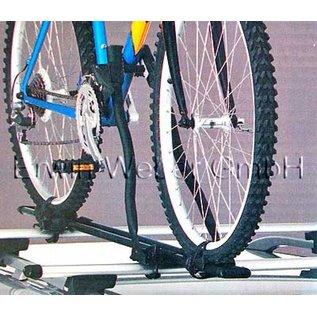 Thule bicycle carrier Freeride 532