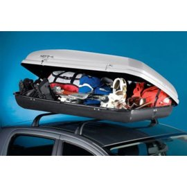 Hapro Roady roof box 450