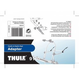 Thule Adapter for rear bicycle carrier