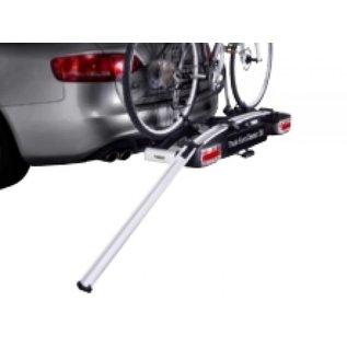 Thule Fahrradträger Euro G6 LED 928 erweiterbar auf drei Fahrräder