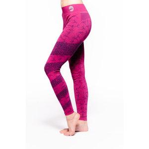 Yogamasti Yoga Legging Ashtanga Roze