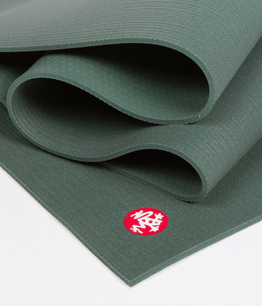 Yoga Mat Pro 180cm X 6mm Yogawebshop Com