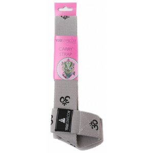 YOGISTAR Carry Strap OM Grijs