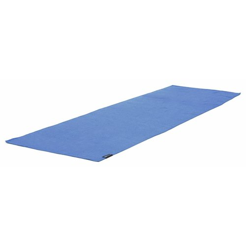 YOGISTAR Yoga Handdoek DeLuxe Blauw
