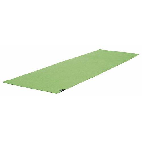 YOGISTAR Yoga Handdoek DeLuxe Groen