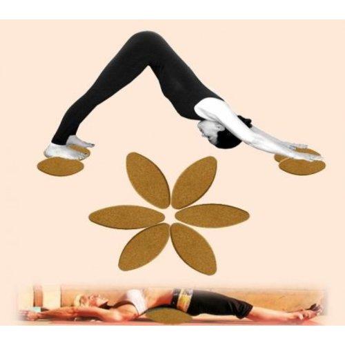 Yoga Blok Kurk Egg