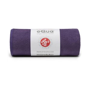 Manduka Yoga Hand Towel eQua® Magic