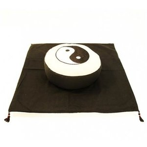 Meditatie SET Yin Yang