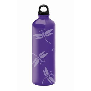 GAIAM Drinkfles Dragon Fly Robuust Aluminium, laatste