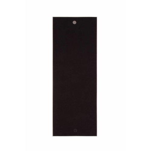 Manduka Yoga Handdoek Black Earth