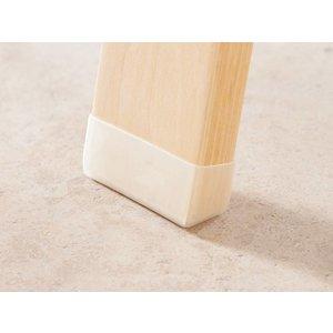 YOGISTAR Hoofdstand Kruk Feetup®  vloer beschermer